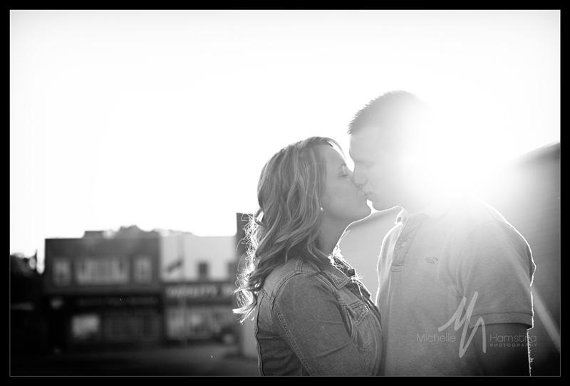 Brent & Corinne 37 bw blog