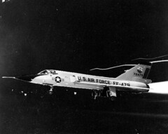 Convair : F-106A : Delta Dart (San Diego Air & Space Museum Archives) Tags: airplane aircraft aviation deltawing usaf usairforce aeronautics militaryaviation pw convair prattwhitney unitedstatesairforce f106 deltadart f106a sdasm j75 f106adeltadart convairf106adeltadart convairf106deltadart f106deltadart convairf106 convairf106a prattwhitneyj75 convairdeltadart pwj75 j57p17 572479
