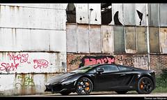 Lamborghini Gallardo LP560 (Thomas van Meijeren) Tags: worldcars