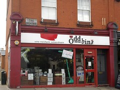 Picture of Oddbins, TW1 1RG