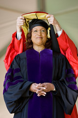 Right Rev. Vashti McKenzie