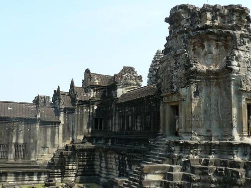 Cambodge - Angkor #319