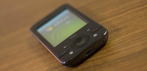 HTC Pharos-1