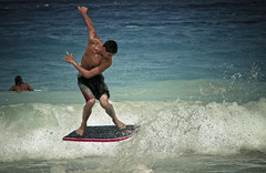 kua bay024 (nia-briana) Tags: park beach hawaii bay day state sunny kai midair bigisland kona kailua kua bodyboard kekaha micahm sandsliding sandslider niabriana