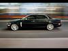 2009 Jaguar XJ Portfolio 8