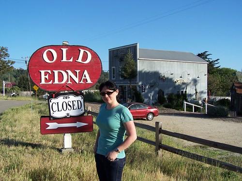Old Edna