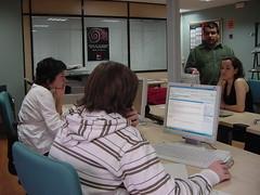 Sesión formativa gestión buenas prácticas de voluntariado - taller online