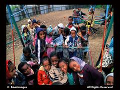 ETHIOPIA (BoazImages) Tags: life africa school cute smile children fun play documentary forsakenpeople daily ethiopia ankober boazimages