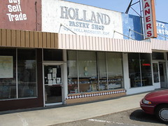 Holland Pastry Shop