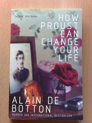 How Proust Can Change Your Life por Alian de Botton