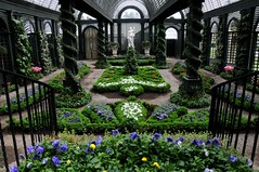 Spring will be silent in Doris Duke's French Garden (femme_makita) Tags: sculpture woman beauty garden french newjersey vanity horticulture destroyed dukegardens parterre frenchgarden dorisduke ddcf savedukegardens dorisdukecharitablefoundation joanesperopresident nannerlokeohanechair johnjmackvicechair harrybdemopoulos anthonysfauci jamesfgill annehawley peteranadosy williamhschlesinger johnhtwilson johnezuccotti