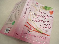 6 Jun 08 The Friday Night Knitting Club by Kate Jacobs (black_coffee_blue_jeans) Tags: fiction club night reading book knitting reader kate review knit books bookshelf hobby read shelf cover novel covers bookcover jacobs hobbies friday bookshelves shelves bookcovers reviews novels bookreview bookreviews thefridaynightknittingclub katejacobs