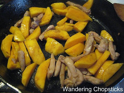 Mango Chicken 4