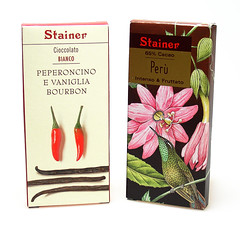 Stainer Packaging