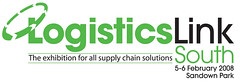 Logistics Link South logo