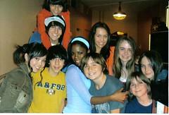 Hannah Montana Cast 6