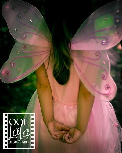 {pensive fairy}