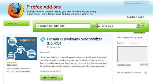 foxmark