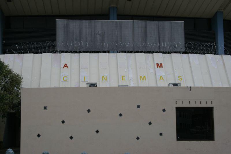 Perth Entertainment Centre 1
