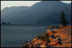 Happy Canada Day!! (❁bluejay 2006❁) Tags: lake nature water rocks rocky tuesday soe breathtaking harrisonlake topic naturelovers mywinners abigfave shieldofexcellence nikond40 betterthangood dragongold bluejay2006