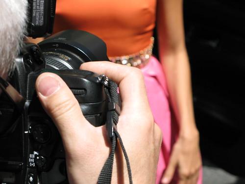 Christian DIor Haute Couture F/W 2008-2009