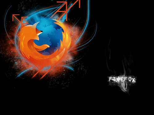Firefox Wallpaper 86