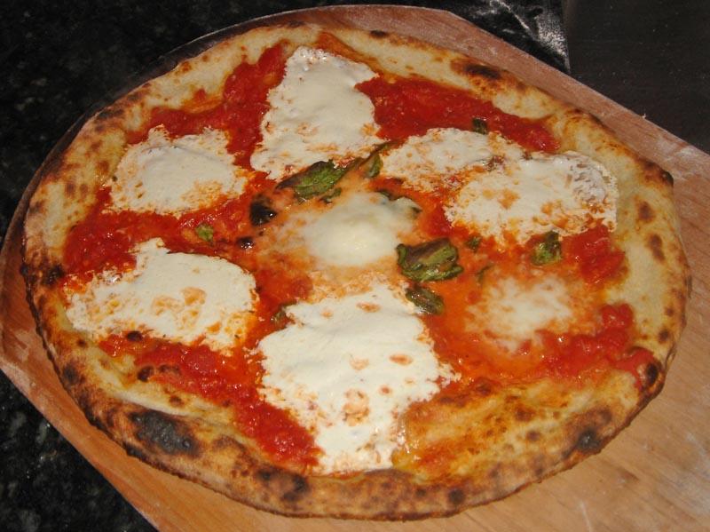 Jeff Varasano's NY Pizza Recipe