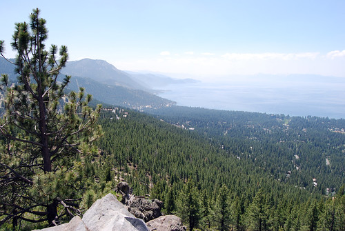 13-Incline Village Lk Tahoe South