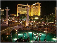 teffic places of casinos