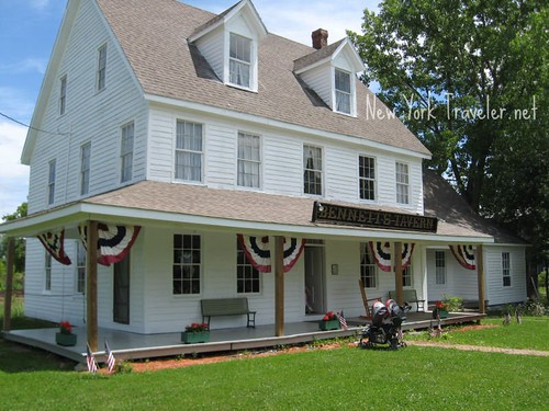 Tavern Building