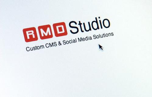 rmd Studio - Custom CMS & Social Media Solutions