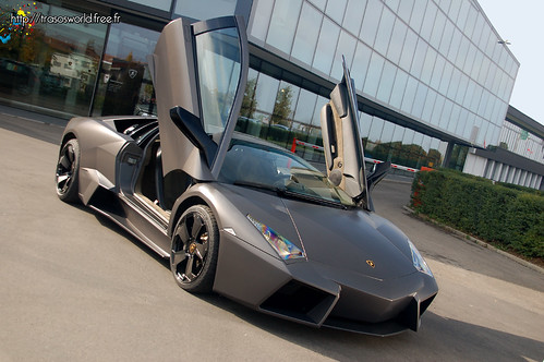 Flying Reventon by Trasosworld Photography.