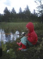 Det napper, det napper! (fotomormor) Tags: winner tina sweep vann pregame fiske vinstra herowinner