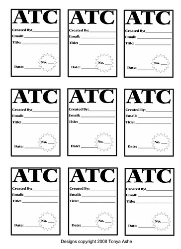 Atc back design sheet no2 a photo on flickriver atc back design sheet no2 publicscrutiny Gallery
