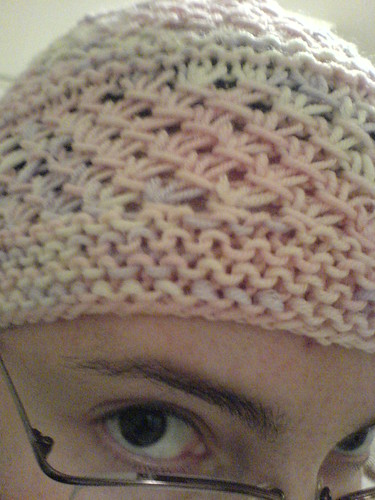 New Knitted Hat
