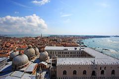 Venice overview 3 (weird-osaka) Tags: venice italy italie venetie