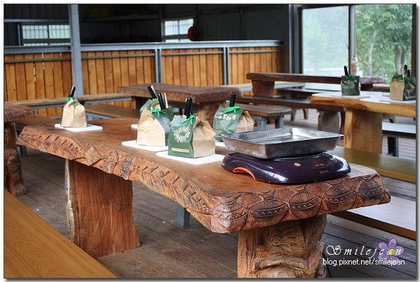[遊記]台東布農+手工精油皂、手工藝品DIY及竹炭體驗