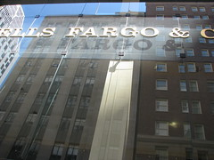 Wells Fargo headquarters, San Francisco (Dan_DC) Tags: sanfrancisco money reflection corporate stock bank headquarters financialdistrict business company license editorial wellsfargo wallstreet branding brands rf finance imagebank prestige royaltyfree buildingsignage wellsfargobank corporatesignage brandidentity flatfee financialsystem wellsfargoheadquarters trophyaddress buildingnamingrights namesonbuildings