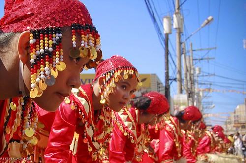 Indak-indak © Davao City