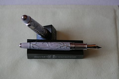 Q&A: How do I unclog a needlepoint roller pen?