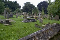 St. Sepulchre Cemetery