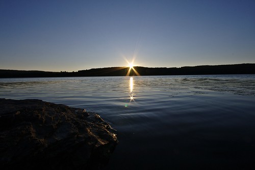 Whitney Point Reservoir (by john_brainard)