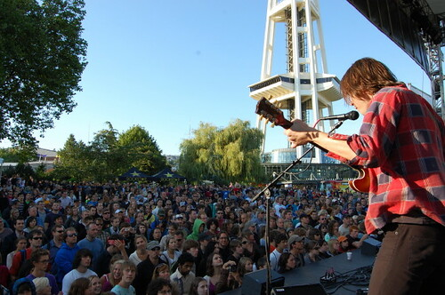 the whigs at bumbershoot