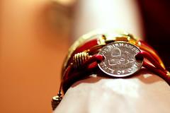 (Weda3eah*) Tags: 50 dirhaman p red gold silver hermes hand luv u moulani by weda3eah qatar mollan rouge love ya wdooo3 bracelet goldenvisions