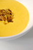 jap pumpkin soup with curried onions© by Haalo