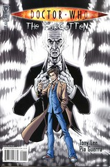 Doctor Who: The Forgotten #1