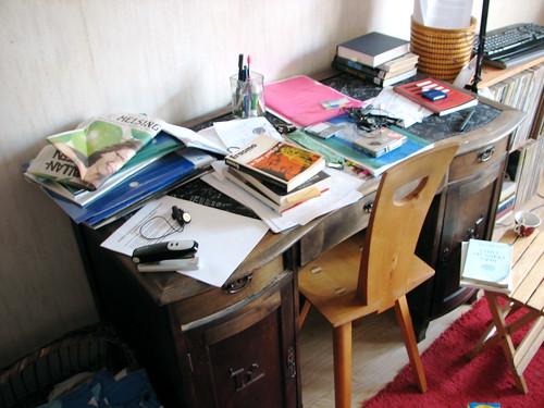 työpöytä