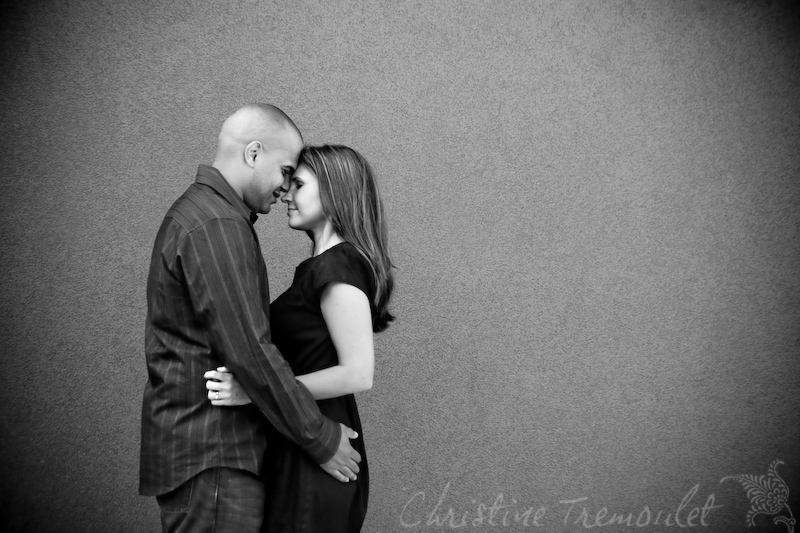 Erika & Jason – Engagement Session in The Woodlands, Texas