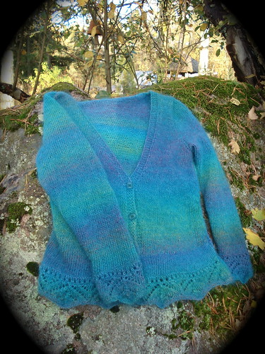Mohair Lux