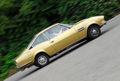Fiat 125S by Moretti for Auto Italia (michaelward_autoitalia) Tags: auto cars magazine torino italian italia fiat turin moretti 125 carrozzeria mwp coachbuilt autoitalia 125s michaelwardphotos